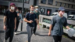 """Coronamaatregelen verdelen en polariseren in Brussel: """"De limiet? Die ís al overschreden"""""""