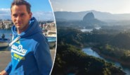 Johan gaf zijn managersjob op en verovert nu voltijds Instagram met zijn sensationele dronefoto's
