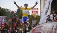 Arnaud Démare houdt Philippe Gilbert van ritzege in Ronde van Wallonië en is eindwinnaar