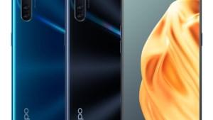 Een smartphone van 300 euro met looks, toeters en bellen en draadloze earphones: onze 'gadget inspector' is onder de indruk