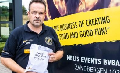 """Caféhouder onder vuur door registratieformulier: """"Ongehoord dat klanten moeten aangeven dat ze geen promotie willen"""""""