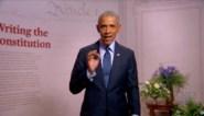 """Barack Obama haalt ongemeen hard uit naar Trump: """"Presidentschap als realityshow om aandacht te krijgen"""""""