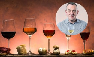 Welke wijn hoort bij welk gerecht? Alain Bloeykens geeft tips om de juiste fles te vinden