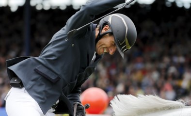 Gregory Wathelet wint openingsproef jumping Saint-Tropez