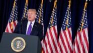 VS zet mechanisme in gang dat internationale sancties tegen Iran kan herinvoeren