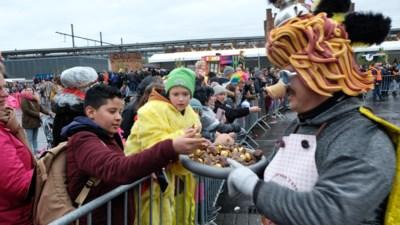 """Aalst beslist nog niet over carnaval 2021: """"In september hakken we de knoop door"""""""
