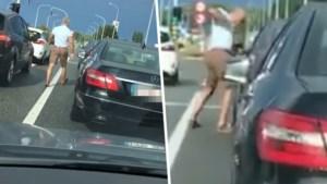 Bestuurder filmt verkeersagressie in Diepenbeek: politie onderzoekt de beelden