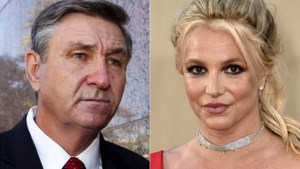 Vader Jamie blijft toch bewindvoerder van Britney Spears