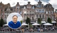 ZOEKPLAAT. Vind jij Marc Van Ranst in een Leuvens café?