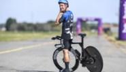 """Victor Campenaerts: """"EK is makkelijker te winnen dan het BK"""""""