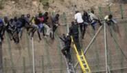 Dode bij massale bestorming van hek aan Spaanse exclave Melilla