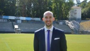 """Ambitieuze Union-voorzitter Alex Muzio (36) over zijn club, 1B en het Belgisch voetbal: """"Er is ruimte voor een tweede ploeg in Brussel"""""""