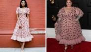 Deze jurk met aardbeienprint is een hit op Instagram, maar veroorzaakt ook een relletje