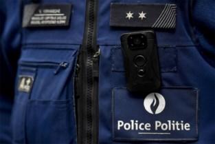 Politie Sint-Truiden-Gingelom-Nieuwerkerken rust agenten uit met 14 bodycams