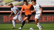 Ambitieus Deinze start met valse noot tegen tien Union-spelers