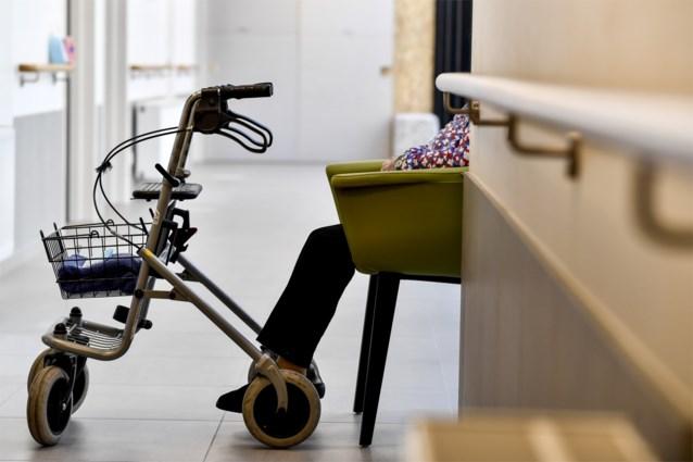 Hittegolf eiste bijna 400 levens meer in Vlaamse woon-zorgcentra