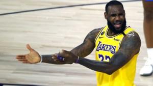 Lakers en Bucks nemen revanche voor nederlagen in eerste duel van NBA-play-offs