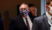 Europees verzet tegen Amerikaanse vraag om sancties tegen Iran weer in te voeren