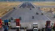 Renovatie belangrijkste start- en landingsbaan op Brussels Airport dit weekend afgerond