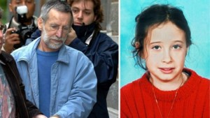 Michel Fourniret ontvoerde en vermoordde Estelle (9) in de Ardennen, zegt zijn ex-vrouw: DNA van meisje gevonden op matras
