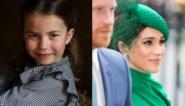 ROYALS. De bijzondere bijnaam van prinses Charlotte, prinses Amalia krijgt kritiek
