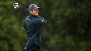 Pieters en Colsaerts moeten terrein prijsgeven op Wales Open golf
