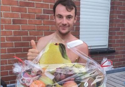 """Yves Lampaert vanuit de volle ziekenboeg van Deceuninck - Quick-Step: """"Grootste domper? Moeten trainen op de rollen"""""""