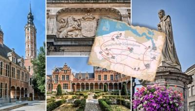 Met Bart Van Loo op stap door Mechelen, waar keizer Karel nog een Kareltje was en Margaretha ontelbare tranen stortte