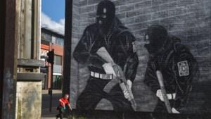Politie Noord-Ierland pakt opnieuw vijf New IRA-verdachten op