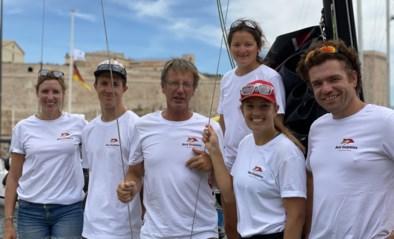 Zeiler Jonas Gerckens haalt met Red Dolphins brons op EK L30 in Marseille