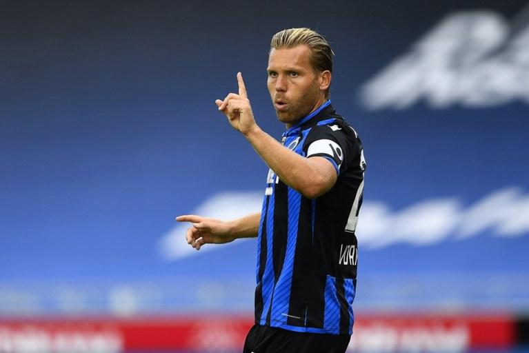 Club Brugge opnieuw onderuit in eigen huis, Beerschot is zowaar leider