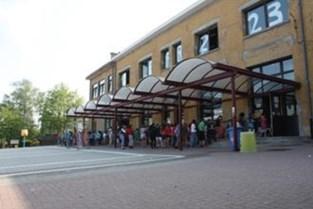 Ook deze regio geniet van investering Vlaanderen in scholenbouw