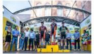 Rapencross Lokeren is op zaterdag 26 september toch de opener van het veldritseizoen