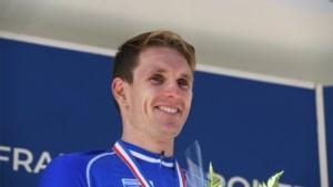 Man in vorm Démare vervangt Bouhanni als Franse kopman op het EK wielrennen