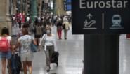 Eurostar legt rechtstreekse treinen in van Amsterdam naar Londen, met stopplaats in Brussel