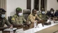 """""""Coupplegers Mali willen drie jaar aan de macht blijven via militair overgangsorgaan"""""""