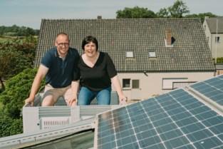 """Akkerbouwbedrijf verkoopt groene 'streekstroom': """"We schudden de grote energiebedrijven wakker"""""""