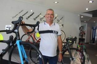 """Dé fietsenmaker van Eddy  Merckx stopt na 36 jaar met zijn zaak: """"Uitbollen zat er dankzij corona niet in"""""""