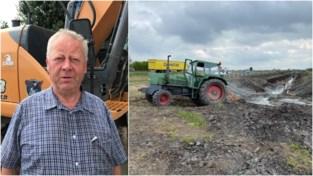 """André (66) looft 1.000 euro uit voor gouden tip over gestolen tractor: """"Hij bewees al zoveel jaren trouwe dienst"""""""