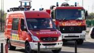 Reeks brandstichtingen in Seraing