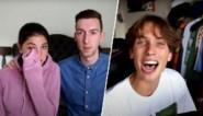 Doodsbedreigingen voor de ogen van honderdduizenden kinderen: de vete tussen 's lands populairste YouTubers