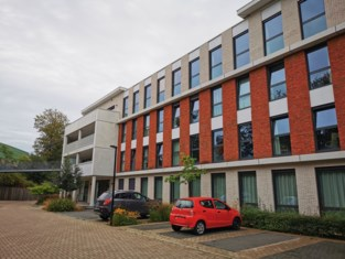 Vijf coronabesmettingen in wzc Vuerenveld: twee bewoners in ziekenhuis en drie in isolatie