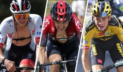 Eerste Tour, direct in de spotlights: Ronde van Frankrijk bulkt van de opvallende debutanten
