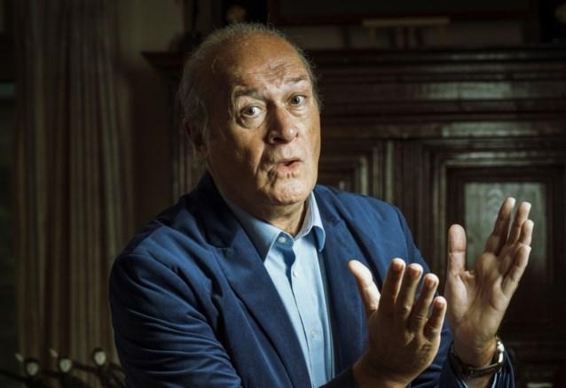 """Jacques Vermeire: """"Ik was niet zo close met Johny Voners"""""""