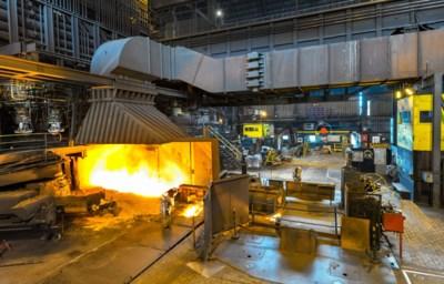 Omwonenden zijn gewaarschuwd: na 19 jaar dooft ArcelorMittal één van haar hoogovens en daar komt wel wat bij kijken