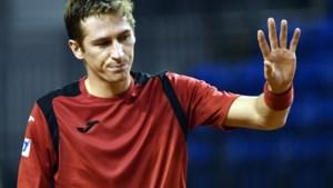 Alle Belgen uitgeschakeld op Challengertoernooi in Praag