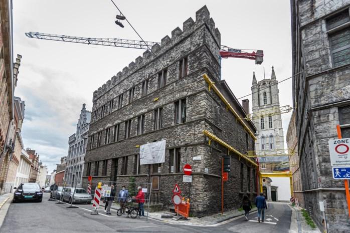 Binnenkijken in de Kleine Sikkel: restauratie historisch gebouw kan eindelijk beginnen