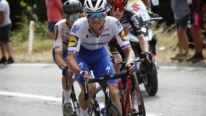 Deceuninck - Quick-Step moet in extremis noodgedwongen wissel in Tourselectie doen: geen Zdenek Stybar in Frankrijk