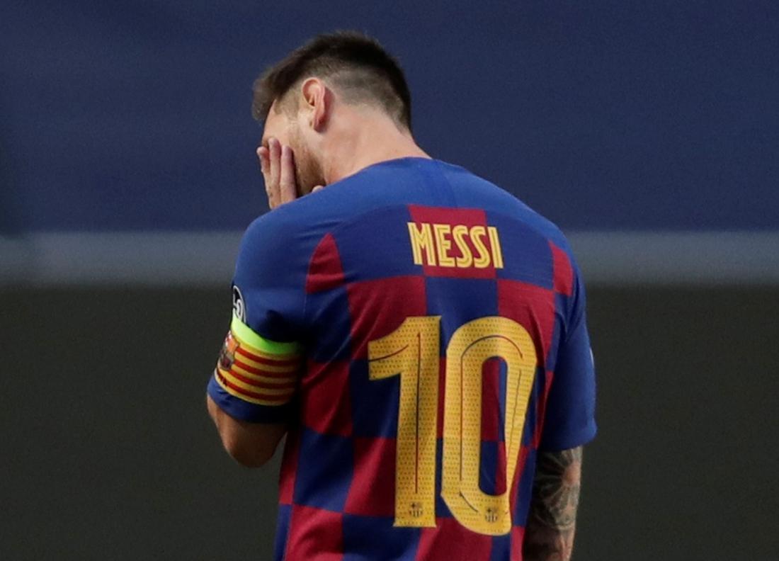 Argentijnse speelt het hard