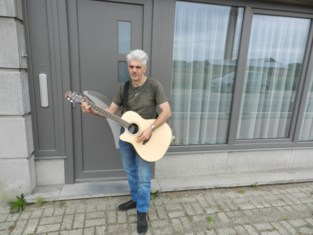 """Johan roept op tot stoepconcerten: """"De muzieksector moet dringend weer een platform krijgen"""""""